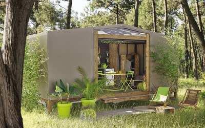 RIDOREV MAORI SOLO MODULO – Mobil home neuf – Gamme Alterntifs