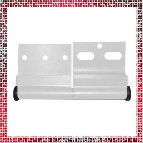 ELLBEE charnière gauche- D124/W – pièce détachée anglaise – Zen Mobil homes