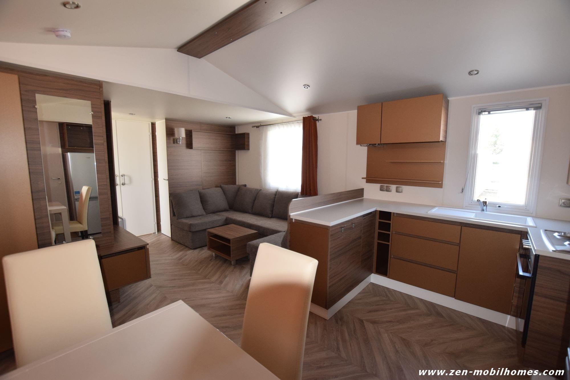 Irm Long Island 3 2018 Mobil Home Neuf 41 000 Zen