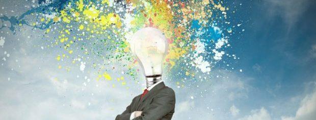Meditation schafft Raum für kreative Entwicklung