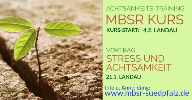 MBSR Kurs Landau