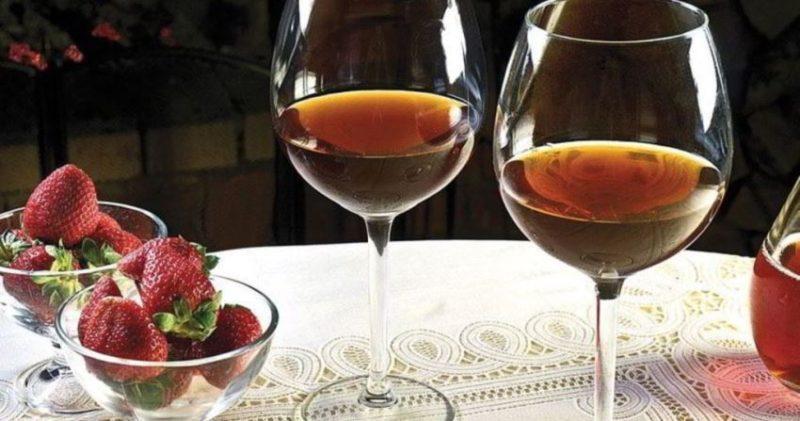 As melhores receitas de vinho caseiro