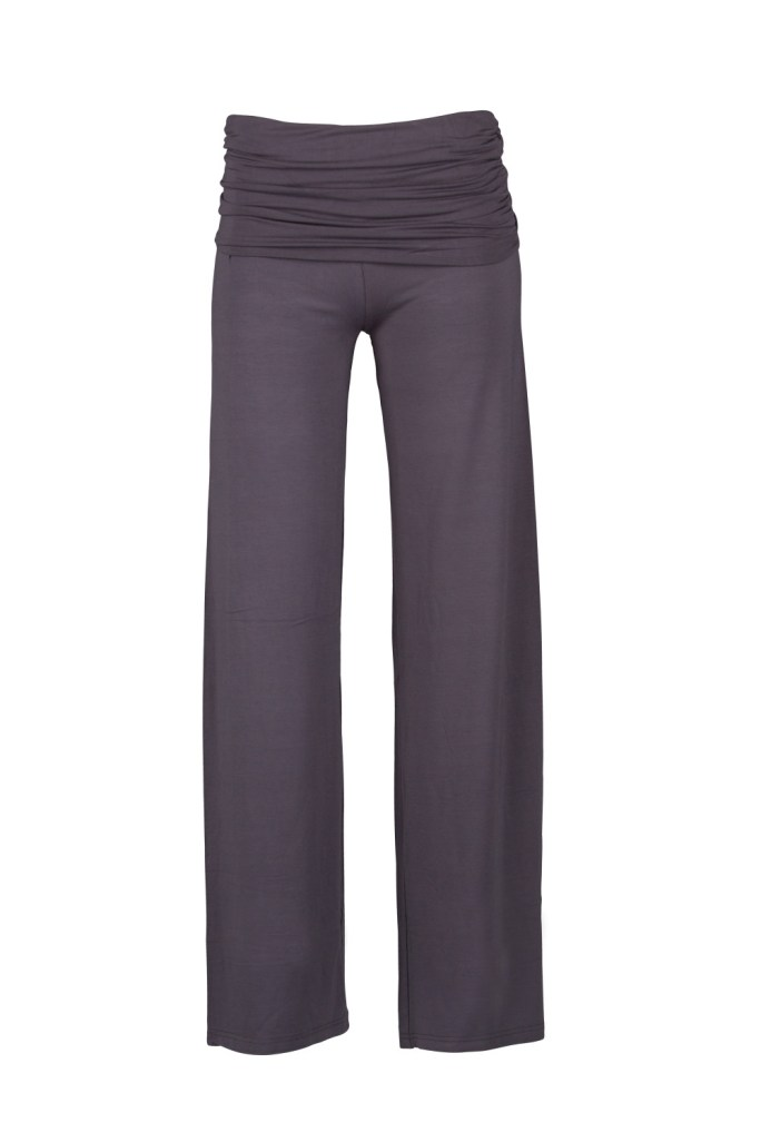 Yoga Pants_Miosotis_Grey