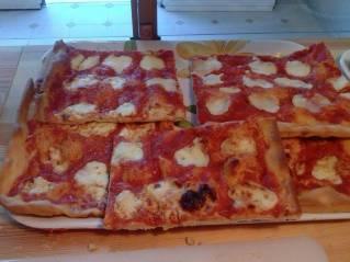 pizze sottopasso
