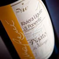 Il Pigato di Albenga è una delle peculiartià liguri in tema di vini.