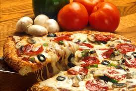Tagliare la pizza, Pizza lievitazione lenta per ottenee i migliori risultati in tema di morbidezza