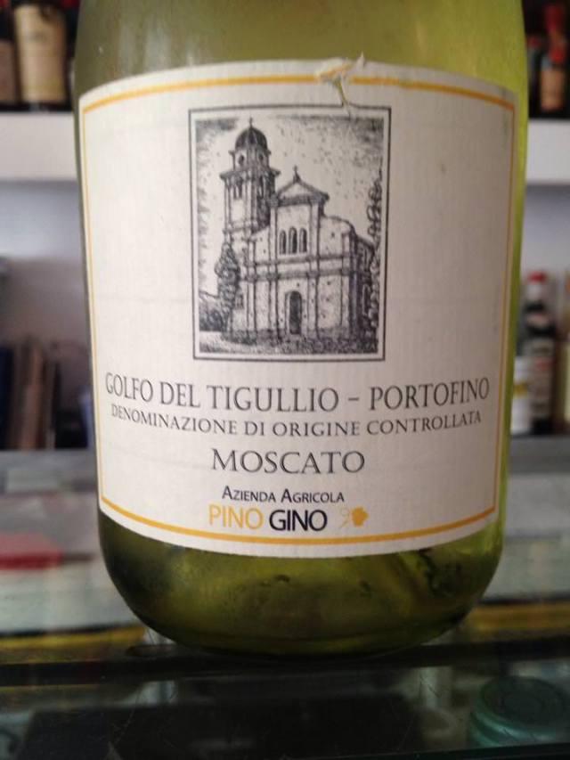 I vini liguri non sono molti ma di ottima qualità, parola di Monica Capurro.
