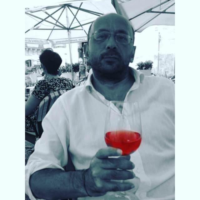 Giovanni Giaccone cocktailsofia beve con sapienza.