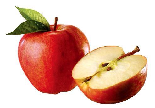 sbucciare una mela