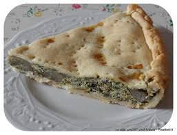 torta salata di carciofi tradizione ligure
