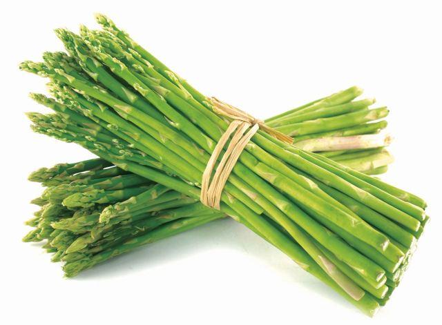 asparagi all'agro