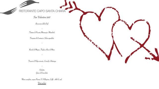 San Valentino a Capo Santa Chiara
