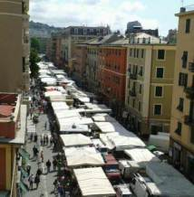 Sagre in Liguria