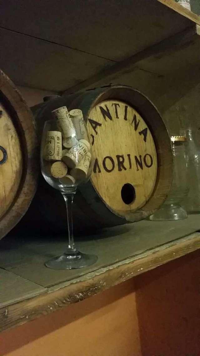 Cantina Morino