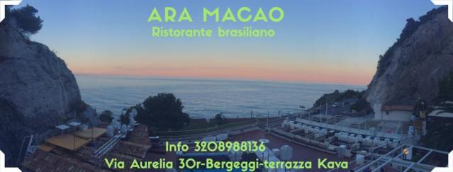 Ara Macao