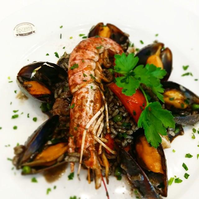 Gastronomie Argenta