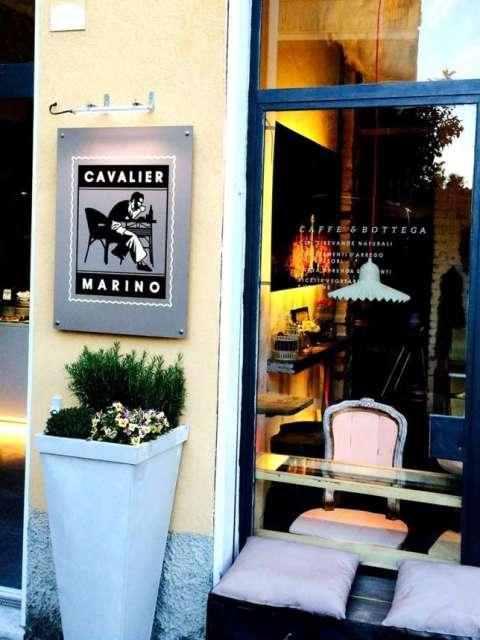 Cavalier Marino