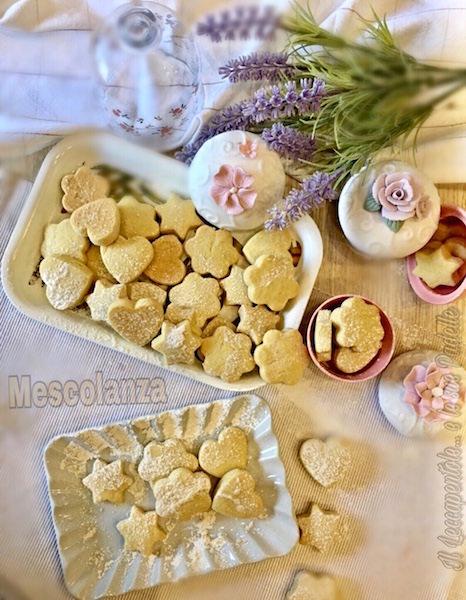 La mescolanza genovese come la prepara Fernanda Demuru - La ricetta