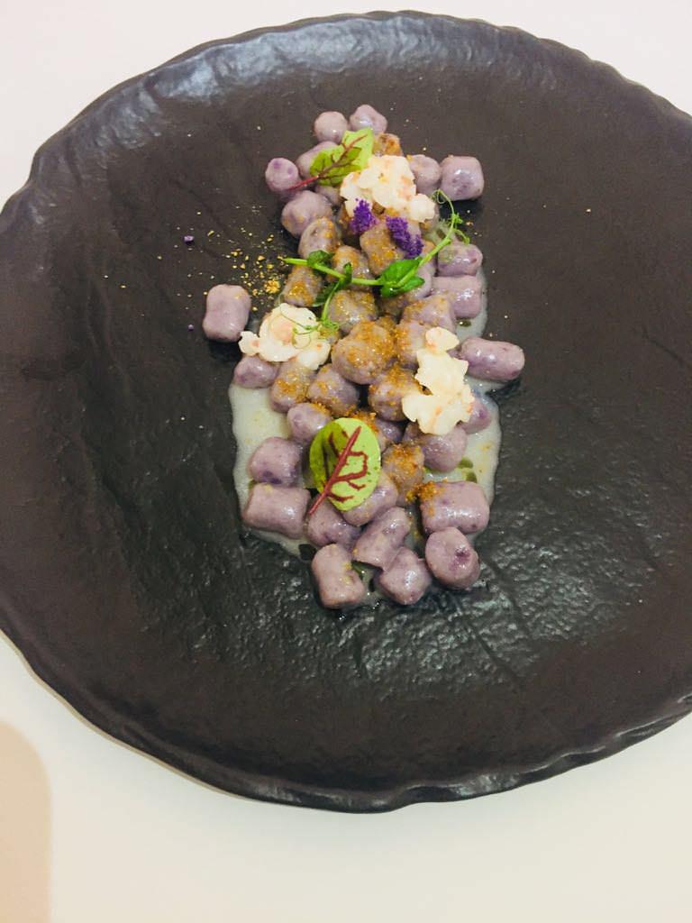 Shalai: c'è  un nuovo menù lungo 1313 km ma vicino al gusto