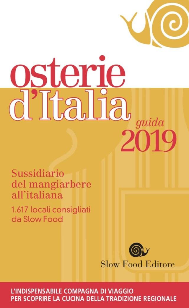 Osterie Liguria