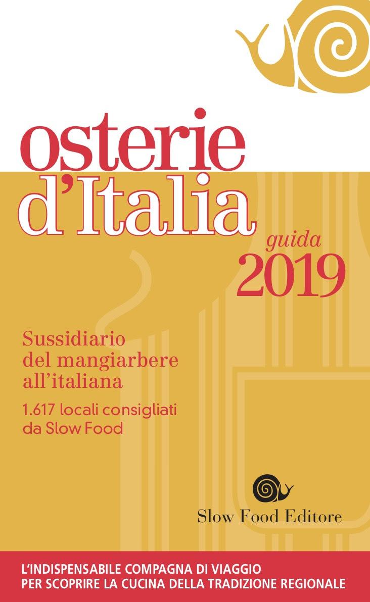 Osterie Liguria a tutto Slow Food: tutti i premiati