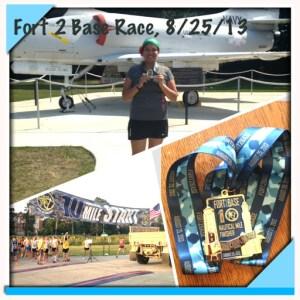 Fort2Base Race
