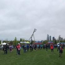 Chicago Spring 10K-10