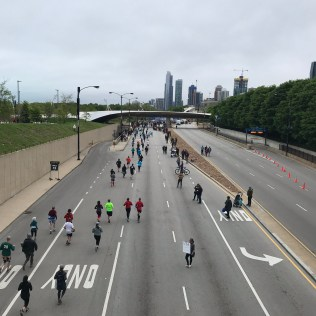 Chicago Spring 10K-11