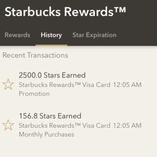 Starbucks Rewards-1