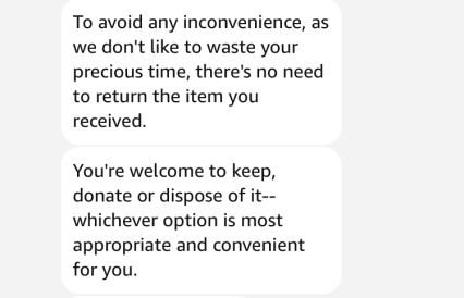 Amazon Return-2