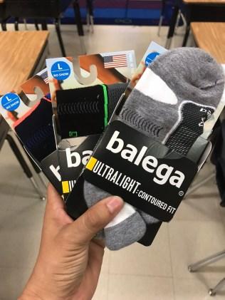 Balega Socks-1