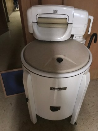 Old Washer-1