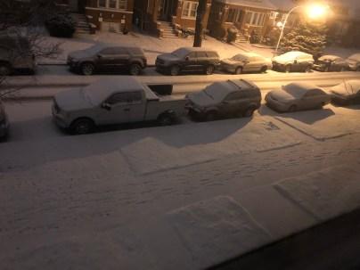 Chicago Weather-6