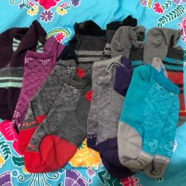 Smartwool Socks-3