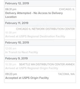 USPS Complaint-3