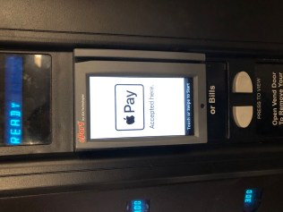Vending Machine Payment-2