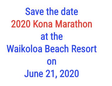 2020 Kona Half Marathon-1