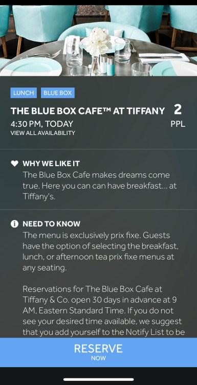 Tiffany's reservation.jpg