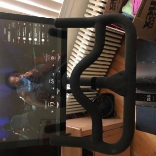 Peloton Workout-3
