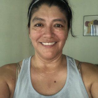 Peloton Workout-4