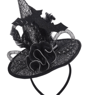 Witch Hat-1
