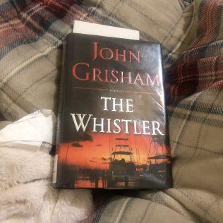 John Grisham Book-1