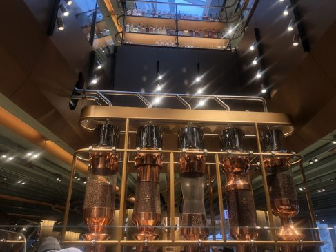 Starbucks Roastery Chicago-4