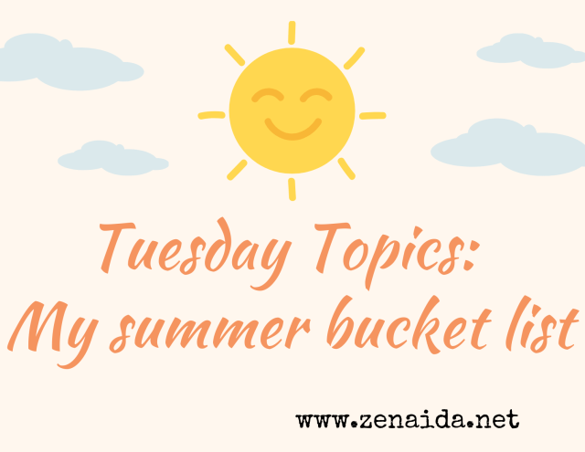 Tuesday Topics-49