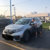 New car-1