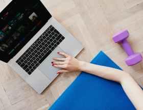 zoom laptop trainine