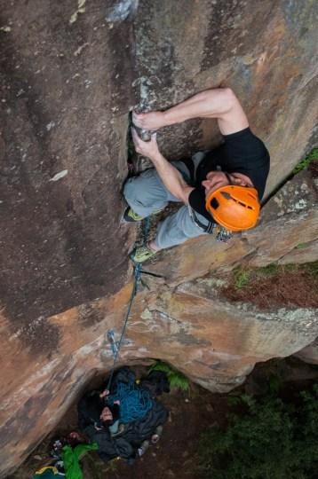 Free Passage, Cataract Gorge