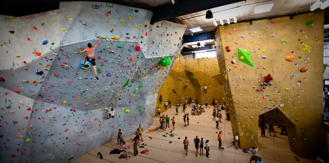 Climbing Gym Staff Personality Types: A definitive guide