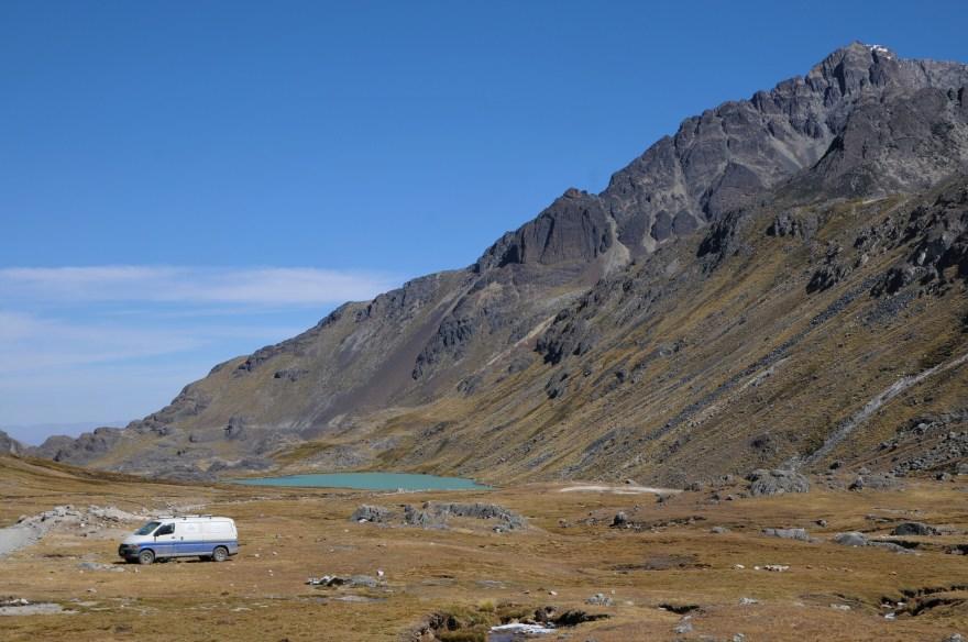 Janko Laya camp