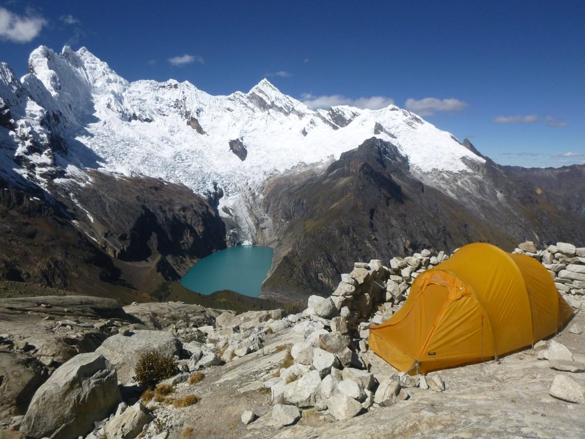 Gear Review: Macpac Olympus Alpine Tent